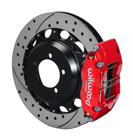 Wilwood Disc Brakes - Search: combination