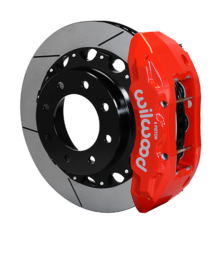TX6R Big Brake Truck Rear Brake Kit