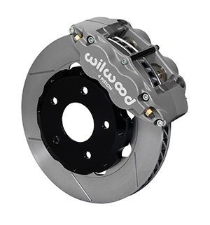 Forged Superlite 4R Big Brake Front Brake Kit (Race)