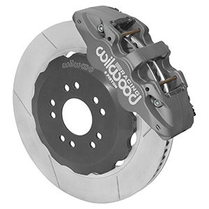 AERO6 Big Brake Front Brake Kit (Race)