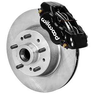 Classic Series Dynalite Front Brake Kit