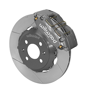 Dynapro Radial Big Brake Front Brake Kit (Race)