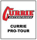 Currie Pro-Tour Unit Bearing