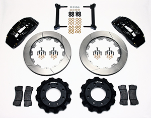 TC6R Big Brake Truck Front Brake Kit Parts
