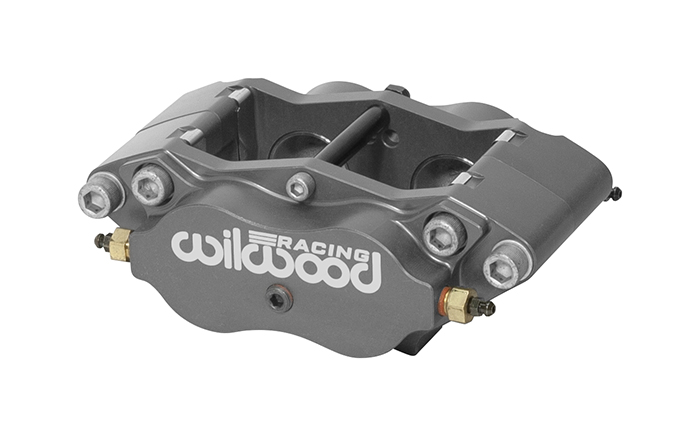 Billet Narrow Dynalite Radial Mount Caliper