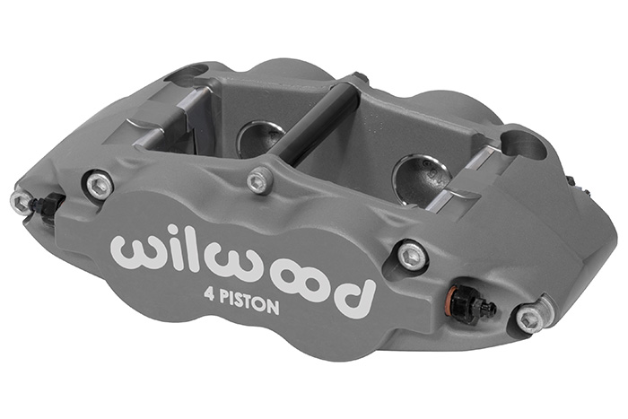 Forged Superlite 4 Radial Mount Caliper