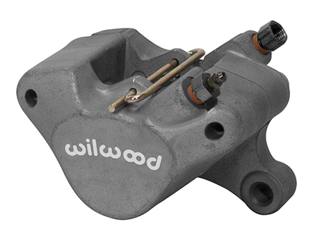 Dynalite Single III Calipers