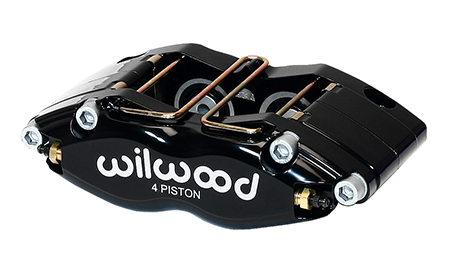 Wilwood Dynapro-13 Radial Mount Caliper