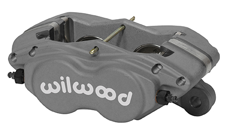 Forged Dynalite-M Calipers