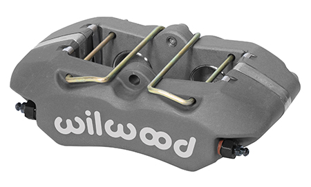 Forged Dynapro Lug Mount Low-Profile Calipers