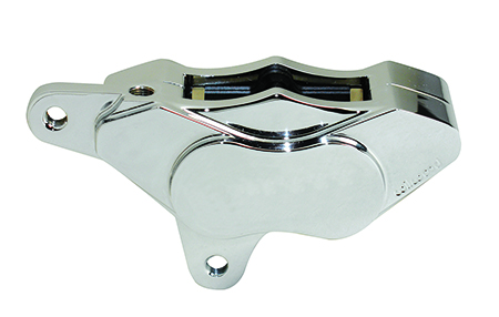GP310 Motorcycle Front (1984-1999) Caliper - 120-7737<br />4 Piston