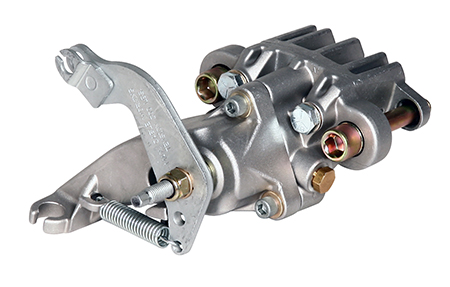 HM4 Hydra-Mechanical Caliper - 120-11026<br />1 Piston
