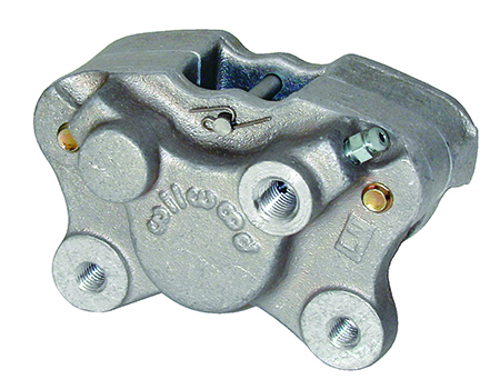 PS-1  Caliper - 120-8374<br />2 Piston