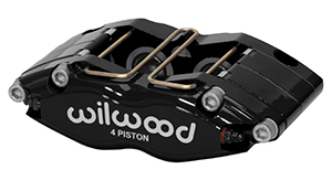 Wilwood Dynapro-13 Dust Seal Radial Mount Caliper