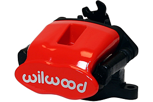 Wilwood Combination Parking Brake Caliper
