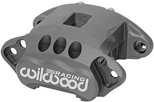 D154-R Single Piston Floater Calipers
