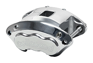 Wilwood D154 Single & Dual Piston Floater Caliper