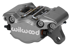 Dynapro Single Calipers