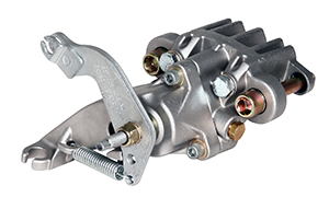 Wilwood HM4 Hydra-Mechanical Caliper