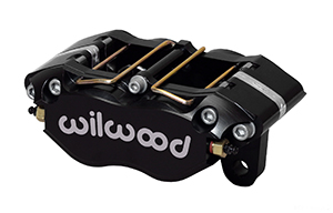Wilwood Narrow Dynapro Lug Mount Caliper