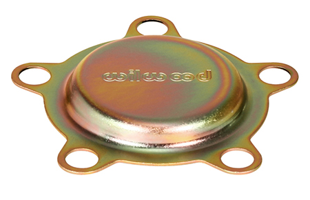 Wilwood Starlite 55 Front Dust Cap - Bolt-on