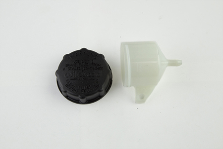 Master Cylinder Reservior and Cap