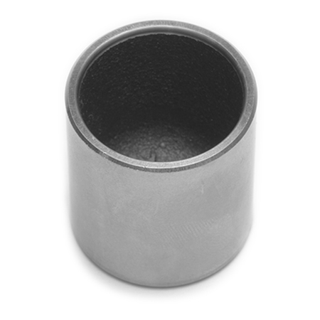 Cast Stainless Piston - 200-10931<br />O.D.: 1.25 in  Length: 1.350 in