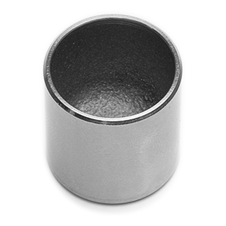 Cast Stainless Piston - 200-14638<br />O.D.: 1.00 in  Length: 1.030 in