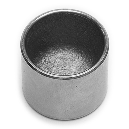 Cast Stainless Piston - 200-7514<br />O.D.: 1.25 in  Length: 1.050 in