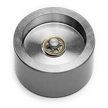 Thermlock Piston - 200-7550<br />O.D.: 1.88 in  Length: 1.050 in