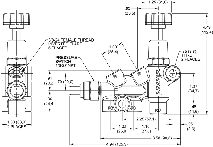 MasterCylinderValves in addition Kenworth Parts Diagram likewise Brake Booster Master Cylinder Info 1988 A 230003 likewise 1427913 Brake Line Replacement together with How Do I Jump The Starter 2010 International Prostar. on bendix wiring diagram