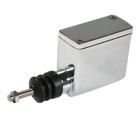Wilwood Motorcycle Forward Control Master Cylinder