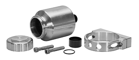 Wilwood Reservoir Kit w/ Bracket