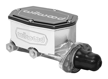 Wilwood Compact Tandem Master Cylinder