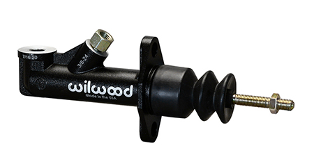 GS Compact Remote Master Cylinder