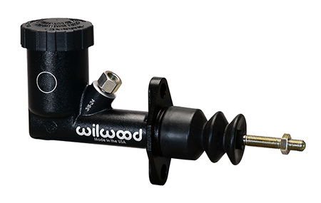 GS Compact Integral Master Cylinder