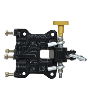60 Degree Mount Tru-Bar Pedal