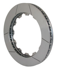 GT 72 Curved Vane Rotor Rotors