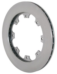 HD 36 Curved Vane Rotor Rotors