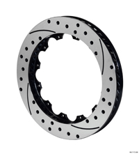 SRP Drilled Performance Rotor Rotors