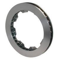 Ultralite 32 Curved Vane Rotor Rotors