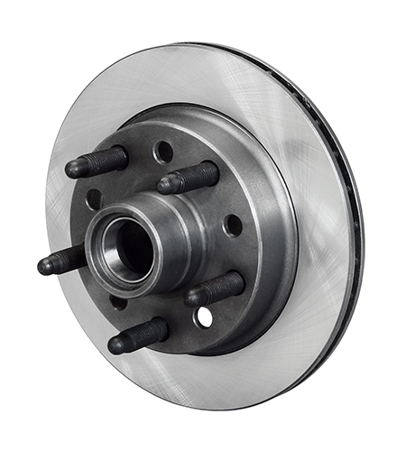 Wilwood HP Modified Hub & Rotor