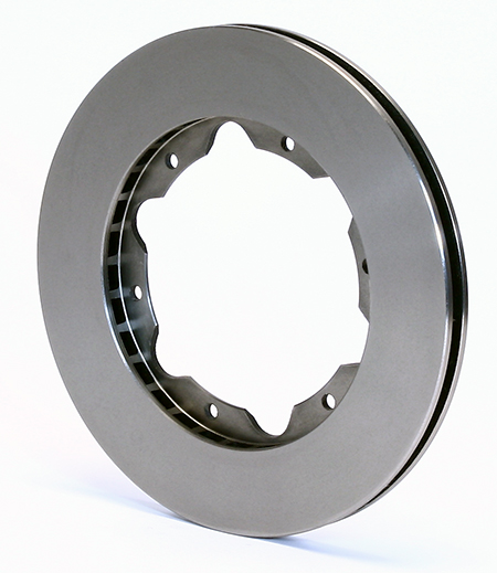 Wilwood Ultralite HP 30 Vane Rotor