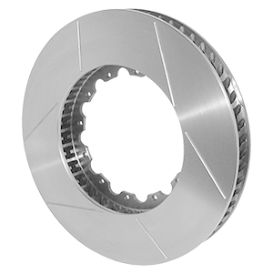 GT 60 Curved Vane Rotor Rotors