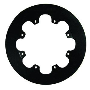 Solid Steel Rotor Rotors