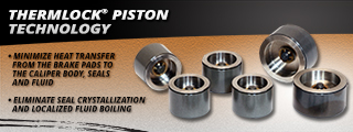 Thermlock Piston Technology