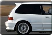 Civic EF