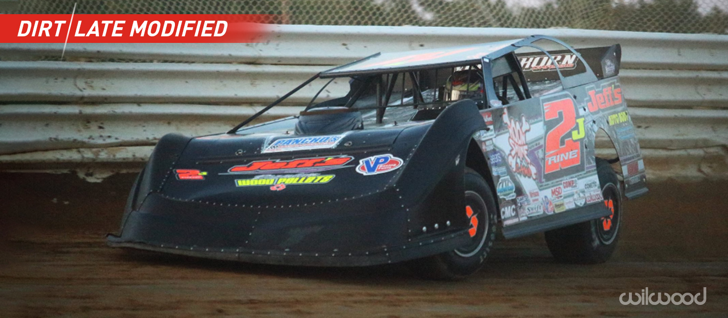 Dirt Late Model Modified Racing