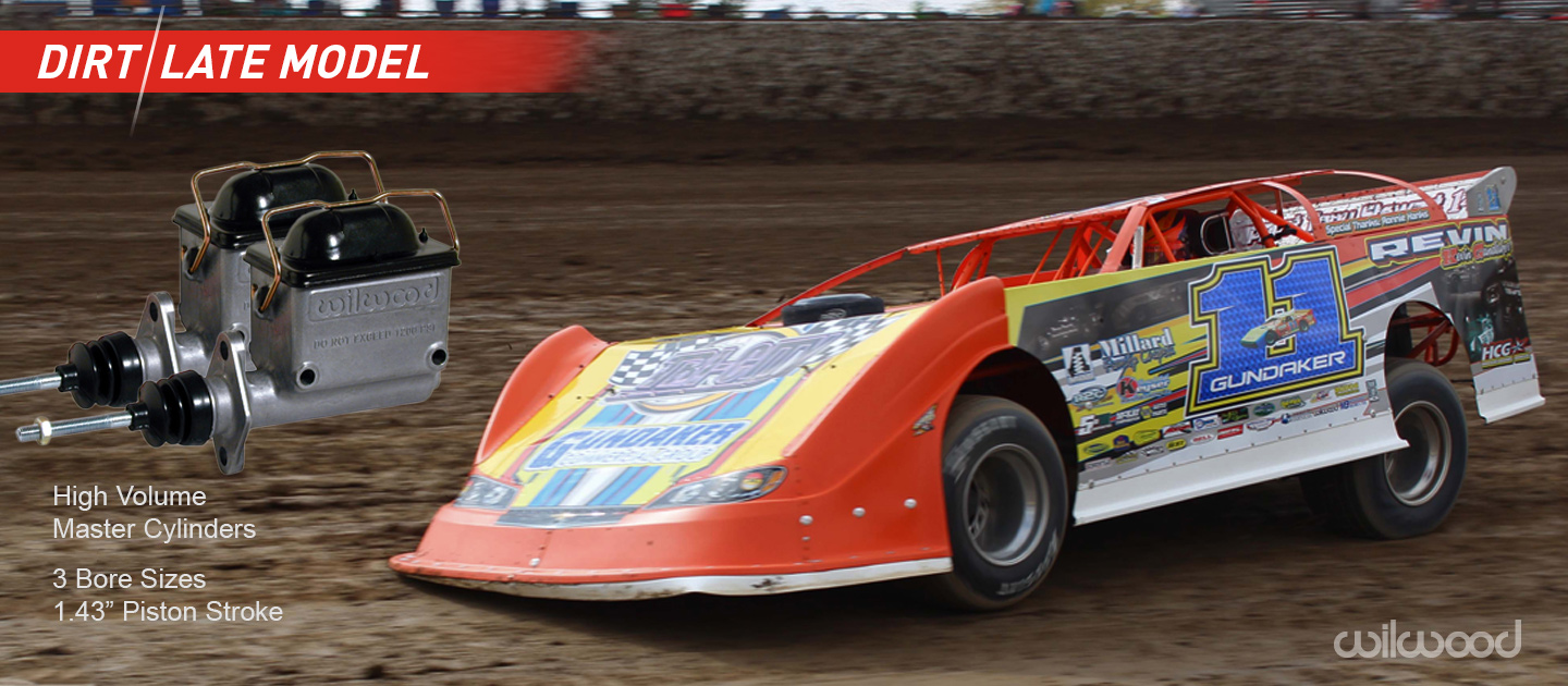 Dirt Late Model Racing #11G