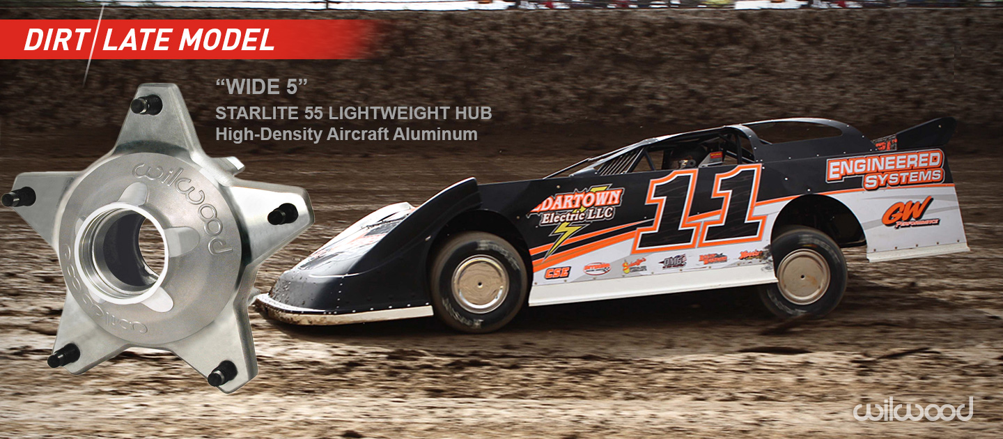 Dirt Late Model Racing #11
